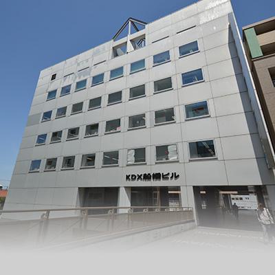 船橋駅前事務所写真