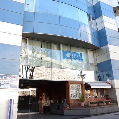 新宿事務所写真