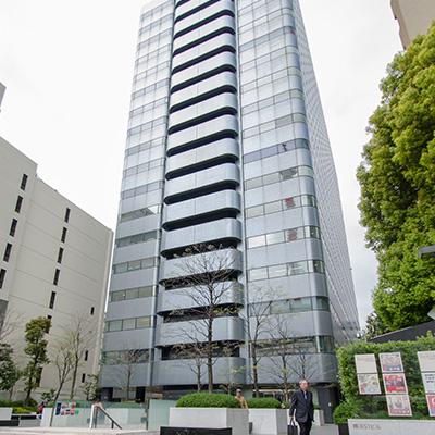横浜事務所写真