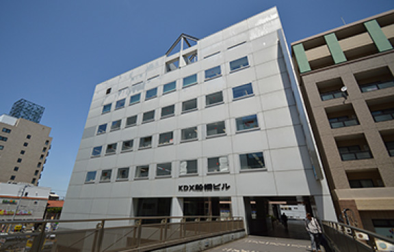 行政書士法人TOTAL 船橋駅前事務所