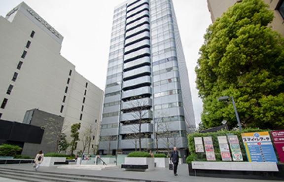 行政書士法人TOTAL 横浜事務所